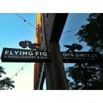 Flying Fig in Cleveland