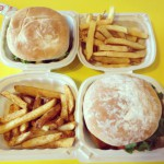 Teddy's Bigger Burgers in Aiea