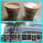 David's Cafe in Miami Beach
