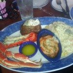 Red Lobster in Memphis