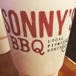 Sonny's Real Pit Bar-B-Q in Sarasota, FL