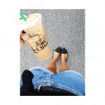 Starbucks Coffee in Suffolk