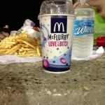 McDonald's in Marlette, MI