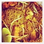 Lime Leaf Thai Restaurant in Jacksonville