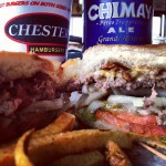 Chester's Hamburger CO - Restaurants in Universal City