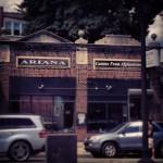 Ariana Restaurant in Allston