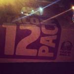 Taco Bell in Buffalo, NY