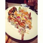 Sushi Tango in Fremont