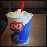 Dairy Queen Brazier in Winnipeg