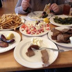 Spartan Souvlaki in Brooklyn