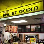 Tudor's Biscuit World in Bridgeport, WV