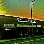 Undercurrent Restaurant in Greensboro