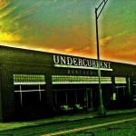 Undercurrent Restaurant in Greensboro