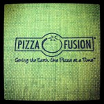 Pizza Fusion in Tampa, FL