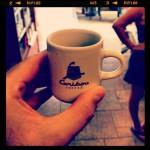 Caribou Coffee in Albertville