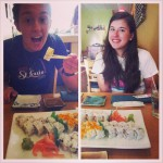 Crazy Sushi in SAINT PETERS