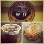 Einstein Bros Bagels in Lawrence