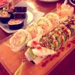 Ginza Japanese Restaurant in Houston