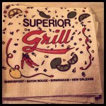 Superior Grill in Baton Rouge, LA
