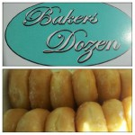 Bakers Dozen Cafe in Jefferson
