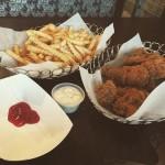 BBQ Chicken in Seattle, WA