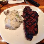 Outback Steakhouse in Hilliard, OH