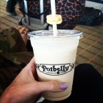 Potbelly Sandwich Works in Washington