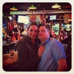 Gillian's Ale House in North Kingstown