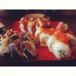 Neko Sushi in Albuquerque