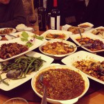 Szchuan Gourmet in Flushing