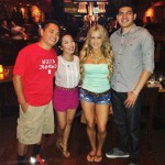 Yard House Bar And Grill In Chino Hills Ca 13881 Peyton Drive