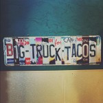 Big Truck Tacos in Okc