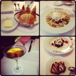 Brio Tuscan Grille in Houston