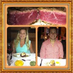 Ruth Chris Steakhouse in New Orleans, LA