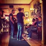 Pitrelli's Italian Deli & Cafe in Mason