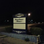 Starliner Diner in Hilliard, OH