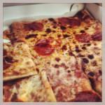 Tasta Pizza in Olean, NY