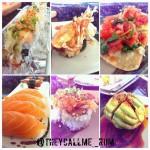 Bigtuna Japanese Restaurant in Palmdale, CA