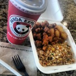Panda Express in Solana Beach