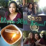 Sasa in Walnut Creek, CA
