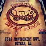 Conestoga Steak House - Diners Club, in Dothan, AL