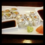 Shogun Japanese Steak House in Clarksburg