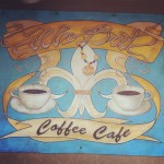 Who Dat Coffee Cafe in New Orleans, LA