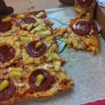 Ledo Pizza in Windsor Mill