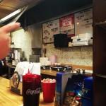 Ritzy Lunch in Clarksburg, WV