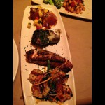 Bonefish Grill in Charlotte