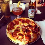 Bazbeaux Pizza in Indianapolis, IN
