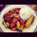 Fu Garden Restaurant in Houston
