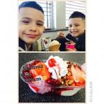 Braum's Ice Cream & Dairy Store in Tyler