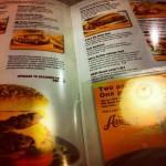 Denny's in La Porte